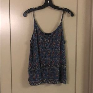 Women's American Eagle Size Large Tank Top